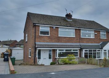Thumbnail 3 bed semi-detached house to rent in Upton Road, Atherton, Manchester