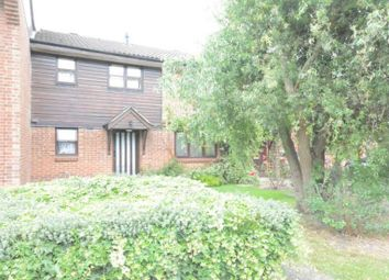 Thumbnail 2 bed terraced house to rent in Chisbury Close, Bracknell