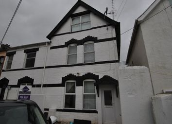 Thumbnail Property to rent in Summerland Place, Barnstaple