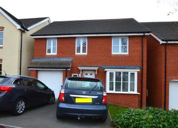 Thumbnail 4 bed detached house for sale in Dol Y Dderwen, Ammanford