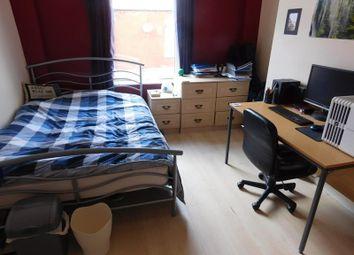 Thumbnail 6 bedroom terraced house to rent in Salisbury Road, Wavertree, Liverpool