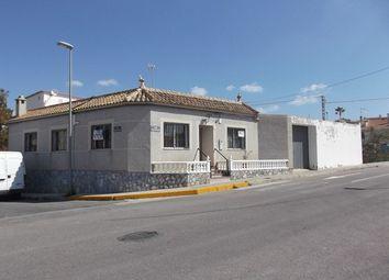 Thumbnail 3 bed villa for sale in Spain, Valencia, Alicante, Benijofar