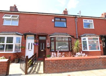 Thumbnail Terraced house for sale in Groby Road, Audenshaw, Manchester