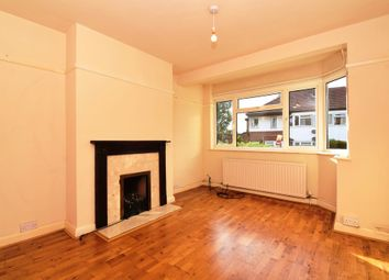 Thumbnail 2 bed maisonette to rent in Ranmoor Gardens, Harrow, Middlesex