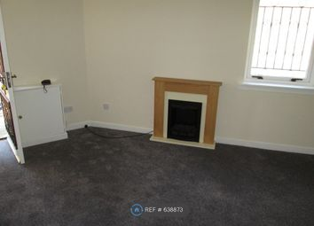 Thumbnail 2 bed flat to rent in New Street, Stevenston