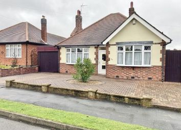 Thumbnail 2 bed bungalow for sale in Elmfield Avenue, Birstall, Leicester, Leicestershire