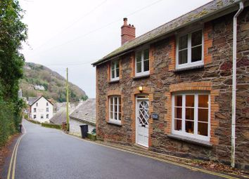 Thumbnail 2 bed property for sale in Watersmeet Road, Lynmouth