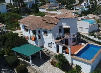 Thumbnail 4 bed chalet for sale in Dénia, Alicante, Spain
