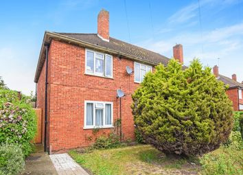 Thumbnail 2 bed flat for sale in Franks Avenue, New Malden