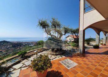 Thumbnail 4 bed detached house for sale in Via Privata Bellavista, Vallecrosia, Imperia, Liguria, Italy