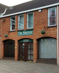 Thumbnail Retail premises for sale in White Lion Walk, Banbury