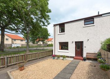 Thumbnail 3 bedroom property for sale in 96 Sommerville Gardens, South Queensferry