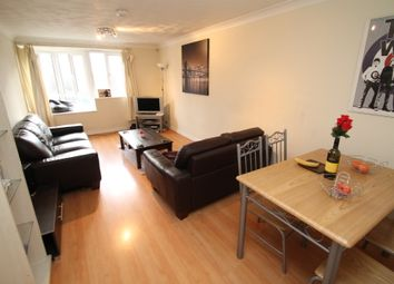 Thumbnail 2 bed flat to rent in Broomfield Crescent, Headingley, Leeds