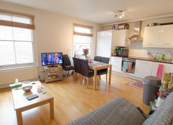 Thumbnail 2 bed flat for sale in Lorne Road, Stroud Green, London