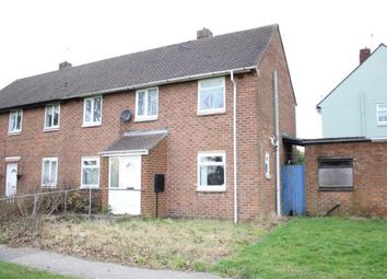 Thumbnail 3 bed semi-detached house for sale in Finchale Road, Durham, Durham