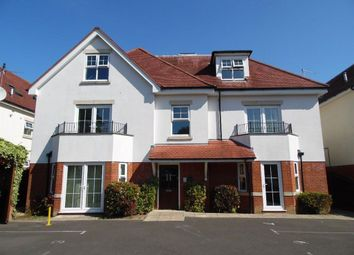 Thumbnail 2 bedroom flat to rent in Talbot Road, Winton, Bournemouth