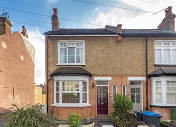 Thumbnail 2 bed semi-detached house for sale in Cotterill Road, Tolworth, Surbiton