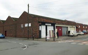 Thumbnail Light industrial for sale in Burlington Crescent, Goole, East Riding Of Yorkshire