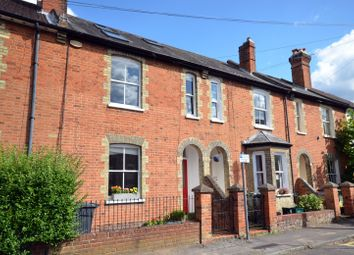 Thumbnail 5 bed terraced house for sale in Artillery Terrace, Guildford