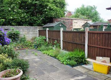 Thumbnail 2 bedroom terraced house for sale in Crossley Street, Ripley