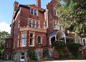 Thumbnail 3 bed flat for sale in Earls Avenue, Folkestone, Kent