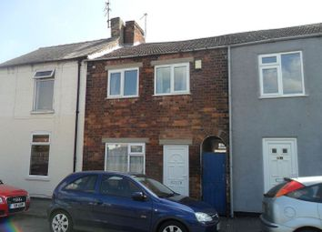 Thumbnail 3 bedroom terraced house for sale in Sincil Bank, Lincoln