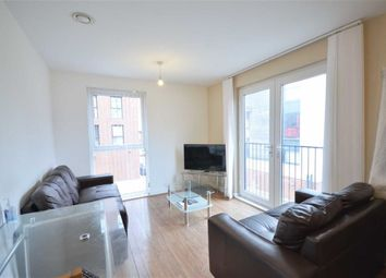 Thumbnail 3 bed flat to rent in Alto - Block A, Manchester City Centre, Manchester