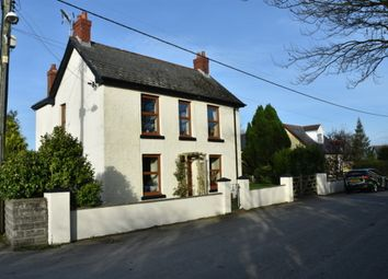 Thumbnail 3 bed detached house for sale in Beulah, Newcastle Emlyn