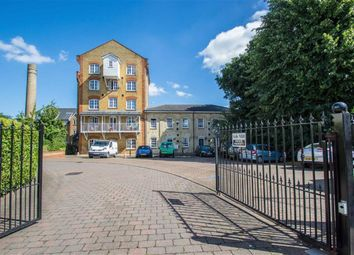 Thumbnail 2 bed flat for sale in Sele Mill, Hertford, Herts