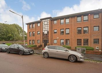 Thumbnail 2 bed flat for sale in Trossachs Street, St Georges Cross, Glasgow, Scotland