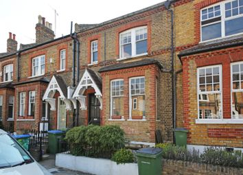 Thumbnail 2 bed flat for sale in Ruthin Road, London