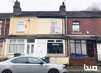 Thumbnail 2 bedroom terraced house for sale in 139 King William Street, Tunstall, Stoke-On-Trent