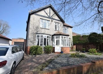 4 bed detached house for sale in North Avenue, Harton, South Shields NE34