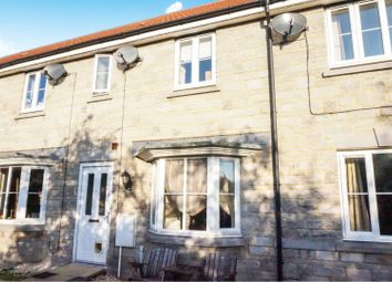 Thumbnail 2 bed terraced house for sale in Montacute Circus, Weston-Super-Mare