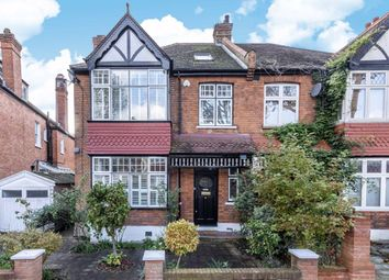 Thumbnail 5 bed property to rent in Grove Court, The Grove, London