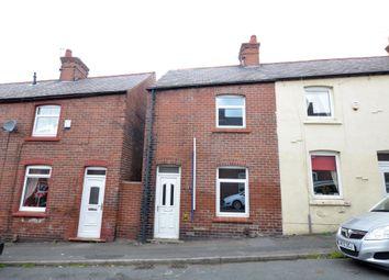 Thumbnail 2 bedroom end terrace house to rent in School Street, Darton, Barnsley