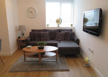 Thumbnail 2 bed property to rent in Isambard Brunel Road, Portsmouth