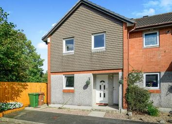 Thumbnail 3 bed end terrace house for sale in Manor Fields, Plymouth, Devon