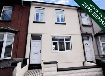 Thumbnail 6 bed property to rent in Church Road, Newport