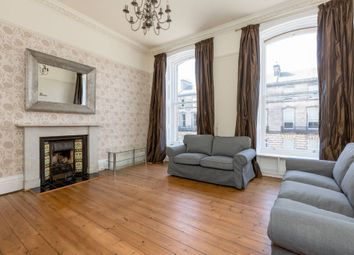 Thumbnail 2 bed flat to rent in Chester Street, West End, Edinburgh