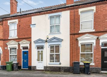 3 bed terraced house for sale in Peel Street, Kidderminster DY11
