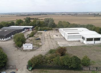 Thumbnail Industrial for sale in The Street, Newchurch