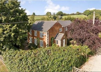 Thumbnail 5 bed detached house to rent in Longmead Farm, Birts Street, Malvern, Worcestershire