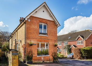 Thumbnail 4 bed detached house for sale in Chesham Road, Guildford