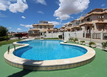 Thumbnail 2 bed town house for sale in Flamenca, Playa Flamenca, Alicante, Valencia, Spain