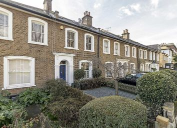 Thumbnail 4 bed property for sale in Hardwicke Road, London