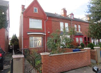 Thumbnail 3 bed semi-detached house for sale in St Marys Road, Town, Doncaster