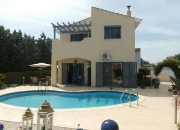 Thumbnail 3 bed villa for sale in Emba, Emba, Paphos, Cyprus