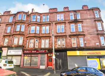 Thumbnail 1 bed flat for sale in St. Michaels Court, St. Michaels Lane, Glasgow
