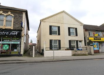 Thumbnail 2 bed semi-detached house for sale in High Street, Staple Hill, Bristol, Gloucestershire